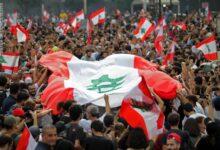 Photo of احتجاجات لبنان تدخل يومها الرابع واستمرار قطع الطرقات