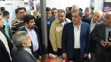 """Photo of """"خريف حلب"""" ينطلق من ملعب الحمدانية ب ٢٠٠ شركة"""