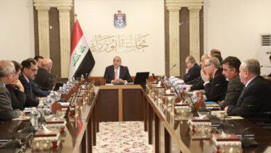 """Photo of مجلس الوزراء العراقي يصدر """"الحزمة الأولى"""" من القرارات استجابة للمتظاهرين"""