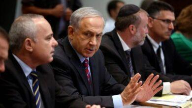 """Photo of """"نتنياهو"""" يفشل في تشكيل حكومة الاحتلال.. والمهمة ترمى لـ """"غانتس"""""""