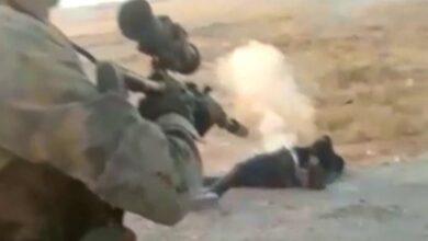Photo of تحذير أميركي بعد فيديوهات لإعدامات جماعية قامت بها مجموعات مدعومة من تركيا