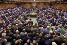 """Photo of جلسة تصويت """"حاسمة"""" للبرلمان البريطاني اليوم"""