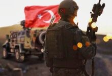 Photo of تركيا تعلن مقتل أحد جنودها بشمال سورية