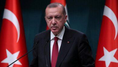 """Photo of أردوغان """"منزعج"""" من تصريحات المسؤولين الإيرانيين الرافضين للعدوان التركي على سورية"""