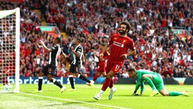Photo of ليفربول يعود.. ومان يونايتد ينتصر وأرسنال يفشل في تحقيق الفوز