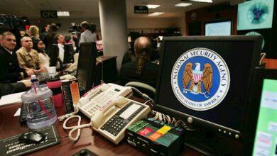 Photo of ترامب يخفض عدد كبير من موظفي مجلس الأمن القومي