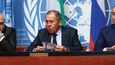 Photo of معلومات أقرب إلى الحقيقية من «بار الصحفيين» في مبنى الأمم المتحدة بجنيف
