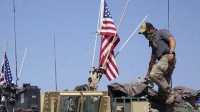 Photo of صحيفة أمريكية تكشف عن عدد العسكريين الأمريكيين المتبقين في سورية