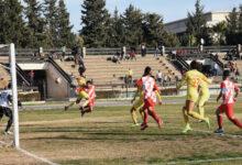 Photo of انطلاق الدوري السوري.. 12 هدفا في الجولة الأولى ولقاء الكرامة بالجزيرة مؤجل