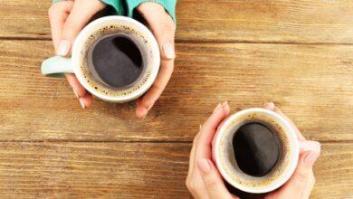 Photo of ماتأثير القهوة على الجهاز الهضمي؟