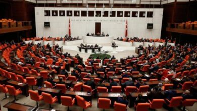 "Photo of ""العدالة والتنمية"" يفرض على البرلمان قرارا لصالح أردوغان حول سورية"