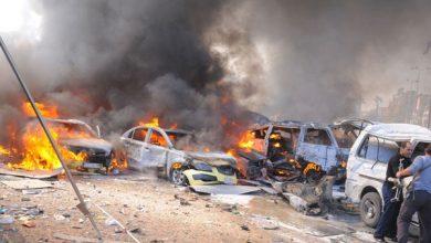 Photo of ارتفاع حصيلة تفجيرات القامشلي إلى 7 شهداء