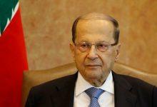 Photo of «المنار»: رئيس الحكومة اللبنانية لم يبلغ الرئيس عون بنيته الاستقالة