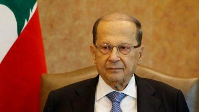 Photo of عون يكشف السبب وراء عدم تشكيل حكومة لبنانية جديدة