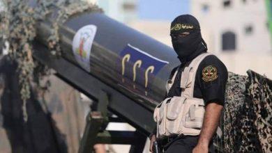 "Photo of شروط ""الجهاد الإسلامي"" لوقف إطلاق الصواريخ على ""إسرائيل"""