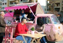 """Photo of الترخيص لـ """"عربات الإطعام المتنقلة"""" ومنحها الصفة السياحية"""