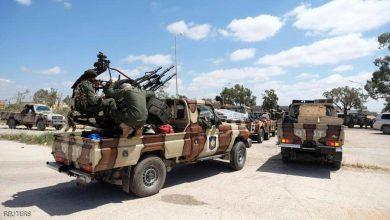 Photo of الجيش الليبي يعلن سماء طرابلس منطقة حظر جوي