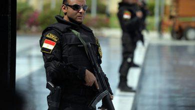 Photo of قتلى في هجوم مسلح على مركز شرطة في مصر