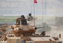 """Photo of تركيا تلوح بنسف """"اتفاق سوتشي"""" شمال سورية"""