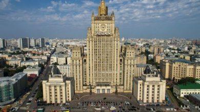 Photo of موسكو ردا على واشنطن: حقول النفط يجب أن تكون تحت سيطرة الدولة السورية