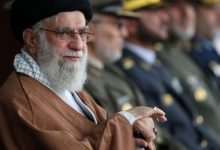 Photo of خامنئي: ما جرى لم يكن احتجاجات بل فعلا أمنيا ضد إيران