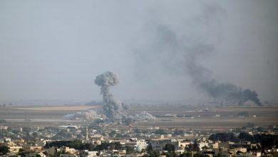 Photo of انفجار مفخخة بقوات الاحتلال التركي في ريف الحسكة