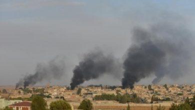 Photo of الاحتلال التركي ومرتزقته يخطفون الشبان ويسرقون المنازل بريف الحسكة