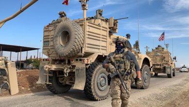 Photo of 600 جندي أمريكي لسرقة حقول النفط السورية