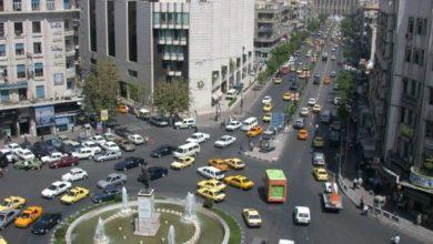 Photo of تغييرات في محافظة دمشق