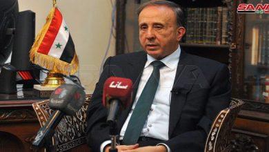 Photo of اللحام: النصوص المعترض عليها من قبل رئيس الجمهورية في قانون مجلس الدولة غير دستورية