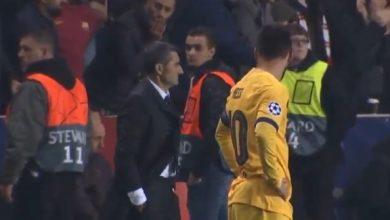 Photo of برشلونة ضائع في ملعبه