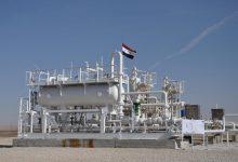 Photo of دربولي: سنحافظ على استقرار إنتاج الغاز