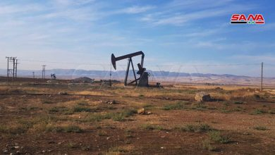 "Photo of الجيش السوري يدخل حقول ""رميلان"" النفطية شرق الحسكة"