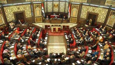 صورة مجلس الشعب يقر مشروع قانون المعاشات العسكرية