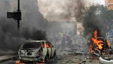 Photo of انفجار سيارة مفخخة في مدينة تل أبيض بريف الرقة الشمالي واستشهاد وإصابة عدد من المدنيين