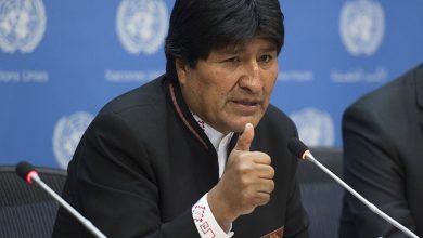 Photo of الرئيس البوليفي يصل المكسيك لمواصلة النضال ضد الانقلابيين