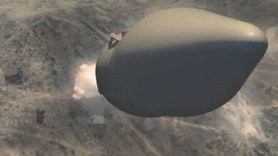 صورة روسيا تطلع مفتشين أمريكيين على منظومة صواريخ نووية أسرع من الصوت