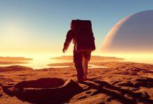 Photo of الصين تخطط لإرسال البشر إلى المريخ