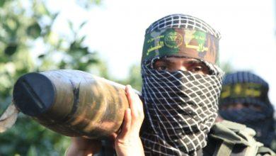"""Photo of """"سرايا القدس"""" تكشف عن سلاحها الصاروخي الجديد"""