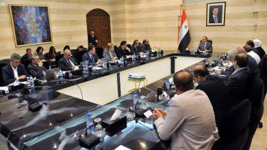 """Photo of """"مجلس الاستثمار"""": التوسع بالمناطق الصناعية في جميع المحافظات"""