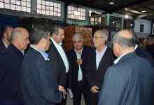 Photo of النداف: مشاريع لتصدير الحمضيات إلى العراق ودول الخليج