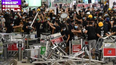 Photo of بكين تهدد واشنطن بإجراءات انتقامية !