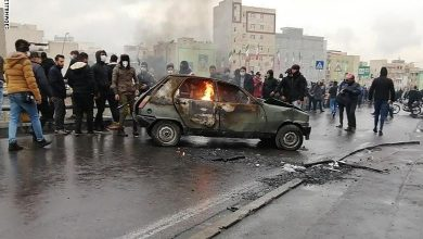 Photo of وزير الداخلية الإيراني يكشف خفايا الاحتجاجات الأخيرة