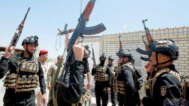 Photo of الداخلية العراقية تعلن القبض على قيادي بتنظيم داعش في الموصل