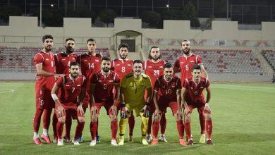 Photo of بفوزه على البحرين.. الأولمبي السوري يحل رابعا في دورة دبي الدولية