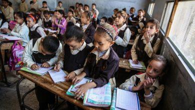 Photo of مصر تحدد ضوابط جديدة لأزياء المعلمين وأخرى لمكياج المعلمات
