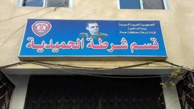 Photo of القبض على سارق سيارات بالجرم المشهود في حماة