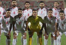 Photo of الأولمبي السوري يخسر أولى مبارياته في دورة دبي الودية