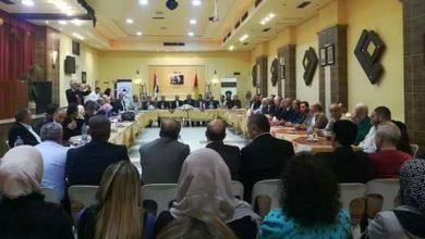 """Photo of مجلس مدينة حلب يبدل """"وجوهه"""" الخدمية.. ولقاء """"جماهيري"""" مع أهالي حي السريان"""