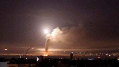 Photo of دفاعاتنا الجوية تتصدى لعدوان إسرائيلي كثيف بالصواريخ .. والخارجية الروسية تدين الضربات